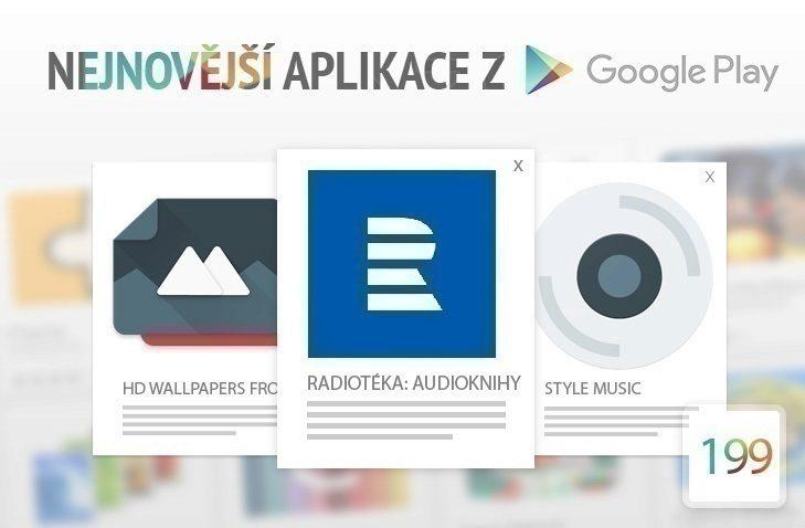 Nejnovější-aplikace-z-Google-Play-#199-audioknihy-do-kapsy