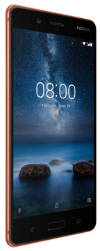 Telefon Nokia 8 cena a dostupnost