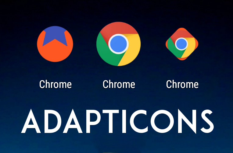 adapticons balicky ikon
