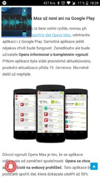 android 8 obraz v obraze