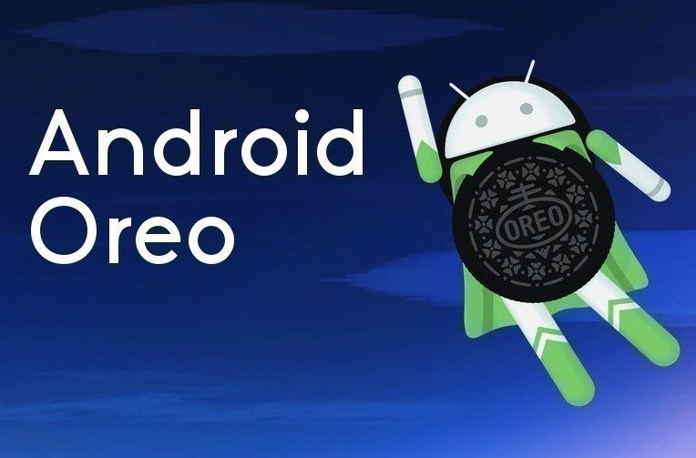 android oreo aktualizace android 8