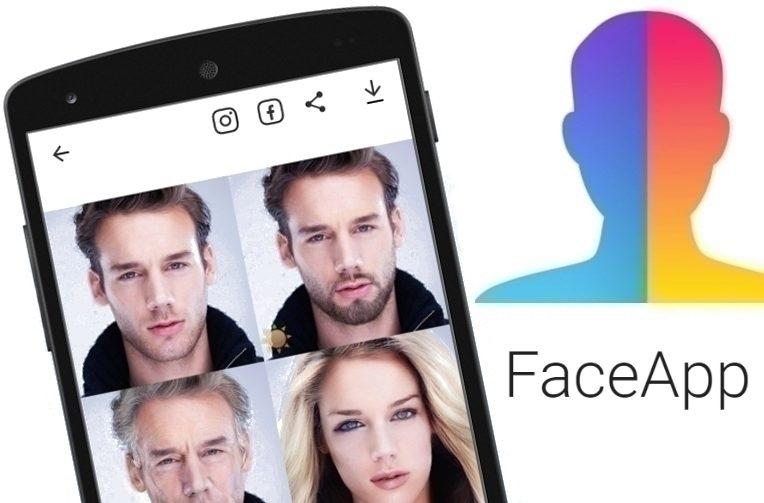 Aplikace FaceApp nabízela filtry, které vám umožnili změnit si barvu své kůže.