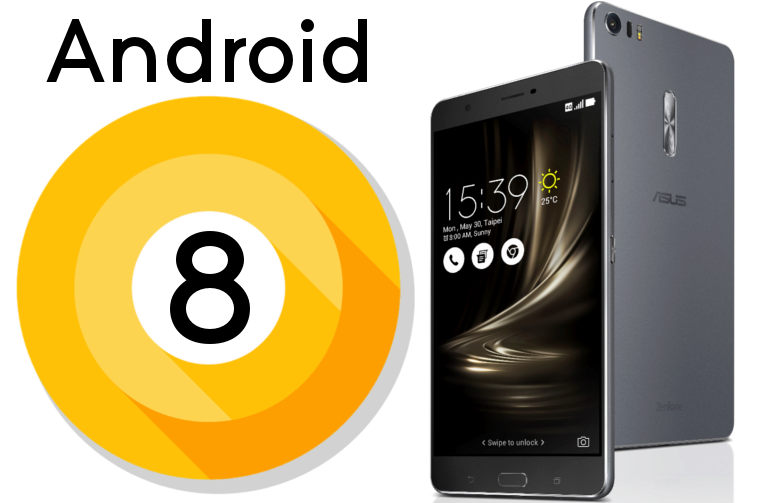 asus telefony dostanou aktualizaci na Android 8