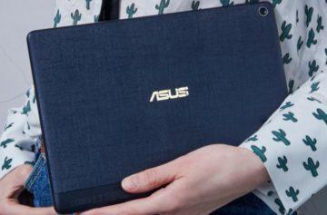 Asus představil nové levné tablety řady ZenPad