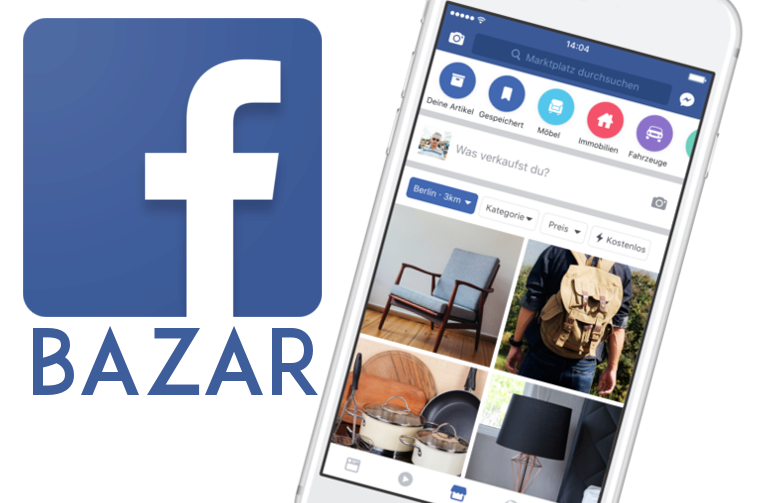 bazar facebook marketplace