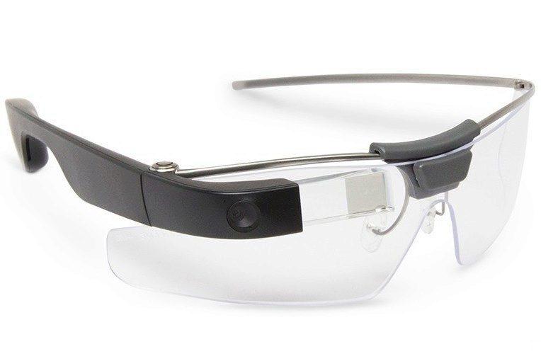 chytre bryle Google Glass