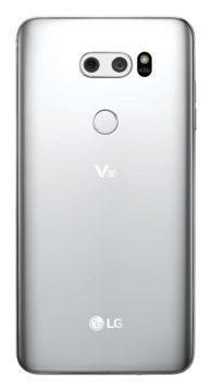 chytry telefon LG V30