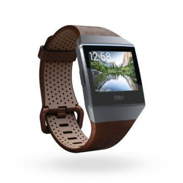 fitbit ionic chytre hodinky