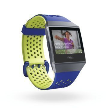 fitbit sport chytre hodinky ionic