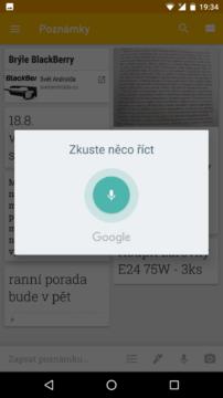 aplikace google keep tipy a triky
