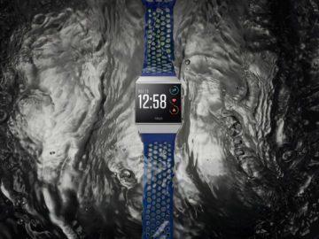hodinky fibit