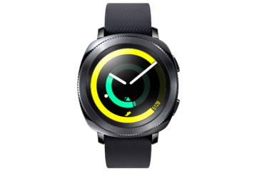 hodinky samsung gear