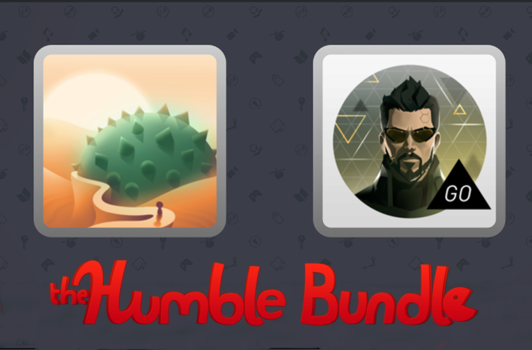 humble bundle puzzle hry