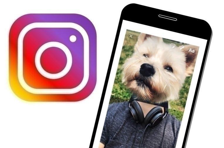 Instagram přidal novou možnost, jak reagovat na příchozí fotografie.