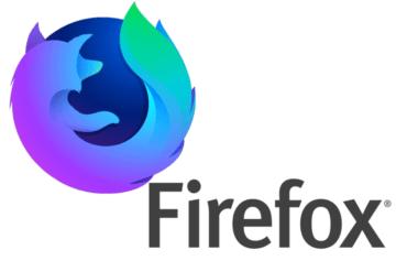 Mozilla Firefox dostává nové uživatelské rozhraní