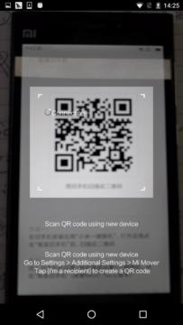 nadstavba Xiaomi MIUI bezpecnostni problemy mi move
