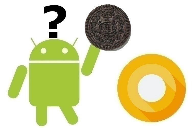 Nový Android 8.0 se představí dnes večer.