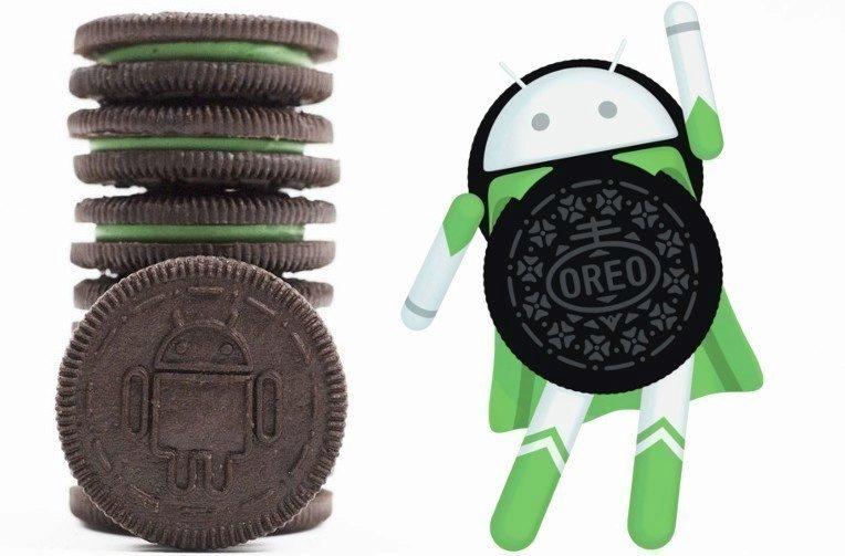 oreo susenky android 8 google