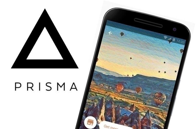 Fotoaplikace Prisma je populární aplikace, která pomocí různých filtrů dokáže přetvářet fotografie k nepoznání.