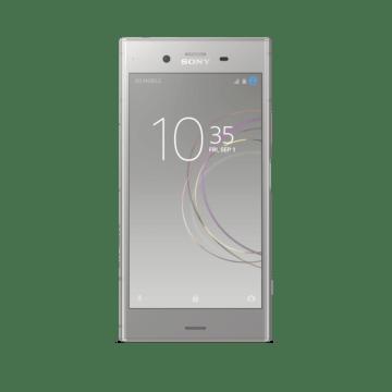 smartphone sony xperia xz1