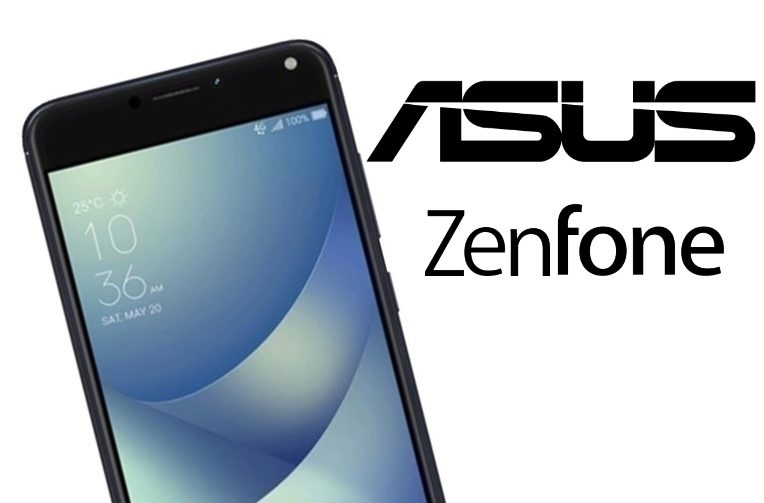 Online shop společnosti Asus vystavil nový Smartphone ZenFone 4.