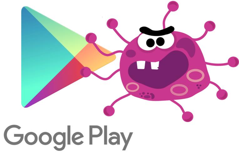 sonicspy malware google play