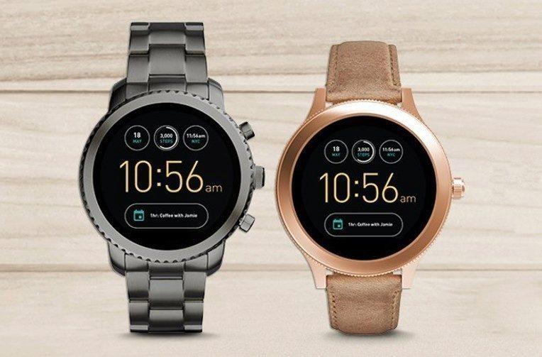spolecnost fossil hodinky