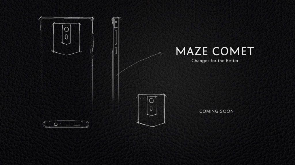 telefon-Maze-Comet-zadni strana