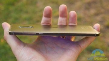 telefon-nokia 6-konstrukce-ramecek