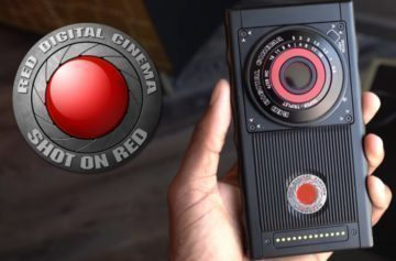 telefon red hydrogen