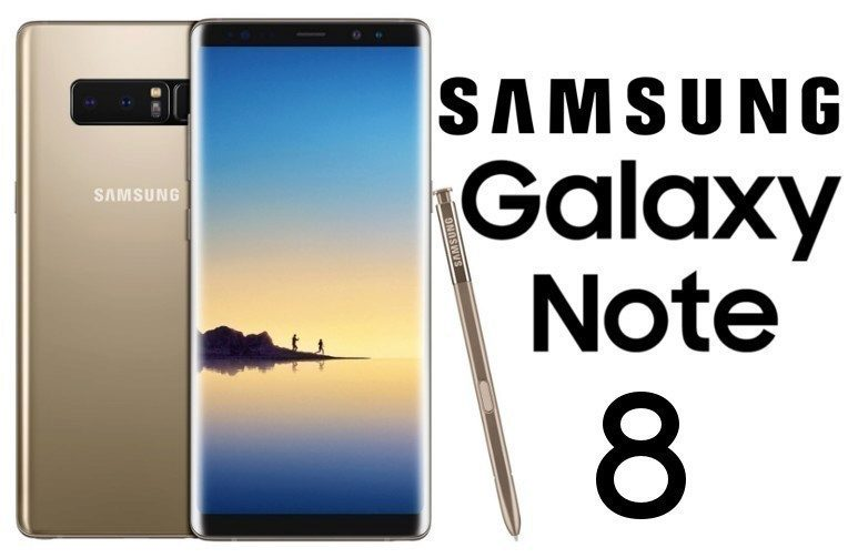 telefon samsung galaxy note 8