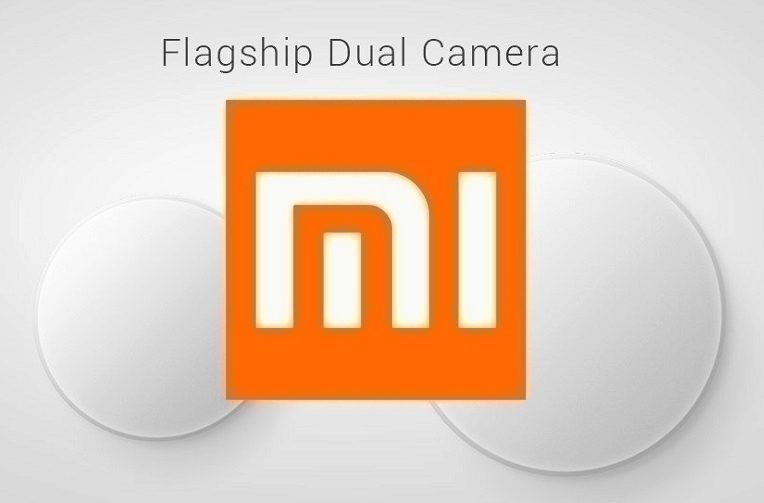 Vlajková loď Xiaomi bude také vybavena duálním fotoaparátem.