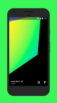 AMOLED mnml X (QHD + S8 wallpapers) 3_1