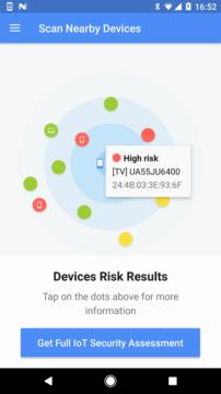 BlueBorne Vulnerability Scanner by Armis 3_1