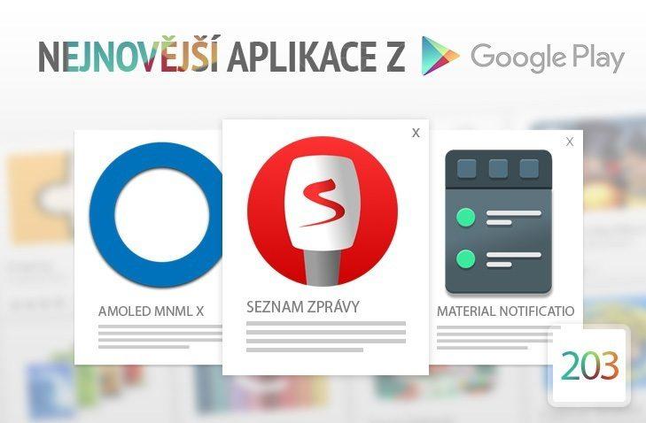 Nejnovější-aplikace-z-Google-Play-#203-zprávy-od-Seznamu