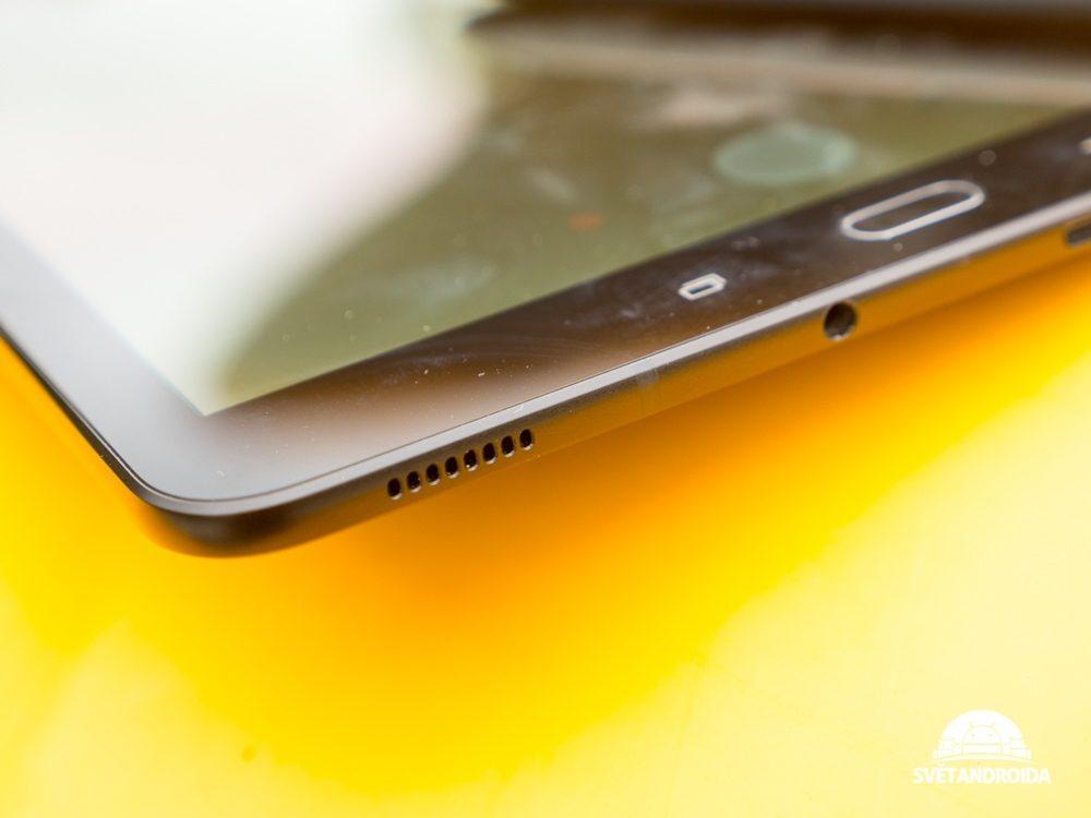 Samsung Galaxy Tab S3 reproduktor