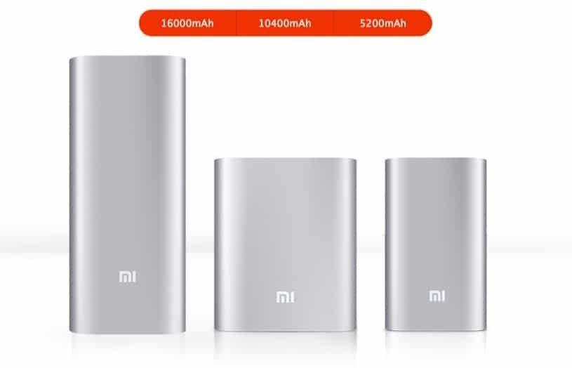 Velké oblibě se těší powerbanky Xiaomi. A jak nabíjíte telefon vy?