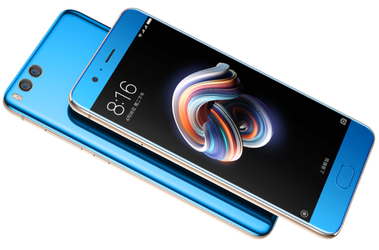 Xiaomi Mi Note 3 cena