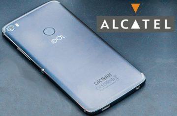 Alcatel IDOL 5S: Střední třída v kovu a se sterero reproduktory
