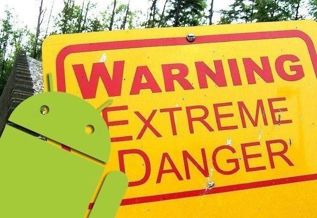 android zarizeni kyberneticke utoky