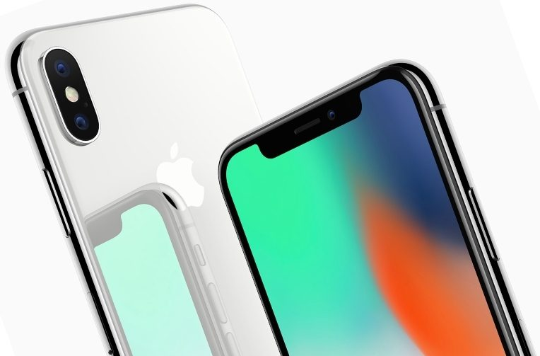 apple iphone x nahled