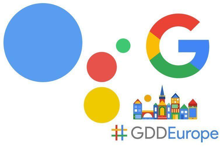 asistent google novinky gdd