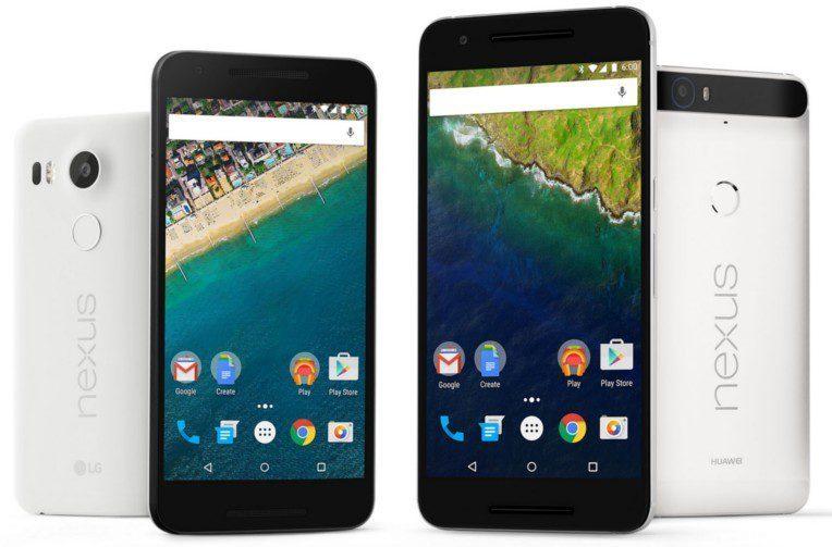 Google se znějakého důvodu rozhodl prodloužit životnost posledních telefonů řady Nexus a přidá dvě bezpečnostní aktualizace Androidu.