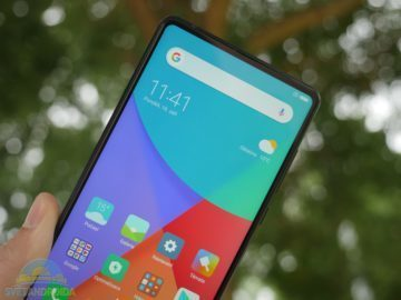displej xiaomi mi mix 2