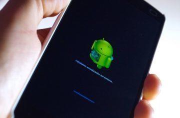 Firmware Huawei půjde nyní stáhnout pouze prostřednictvím tzv. OTA aktualizace.