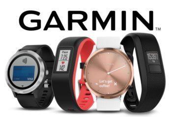 staré Garmin představil hybridní chytré hodinky a další nositelnou  elektroniku bc18cdaac3