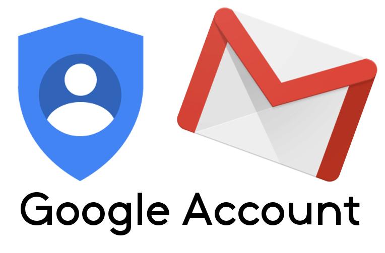 gmail aktualizace nastaveni uctu
