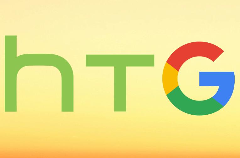 google chce koupit mobilni divizi htc