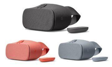 google daydream 2 vr headset