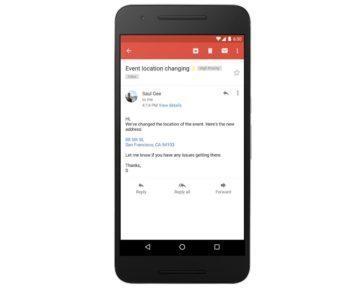 google gmail odkazy